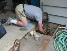 Our Ken Caryl Sprinkler Repair Team Does Full System Maintenance